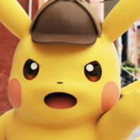Ryan Reynolds to Voice Pikachu in Live-Action Movie