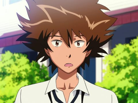 The Digimon Adventure tri. Saga Continues with Part 3 on Home Video