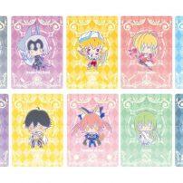 Hello Kitty Brand Sanrio Reveals Adorable Fate/Grand Order Merchandise