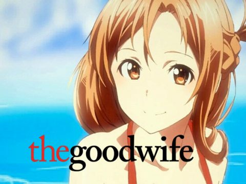 "Japanese Fans Rank the Female Characters Who Would ""Make a Good Wife"""