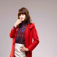 Cross-Dressing Princess Jellyfish Cast Member Revealed in Costume