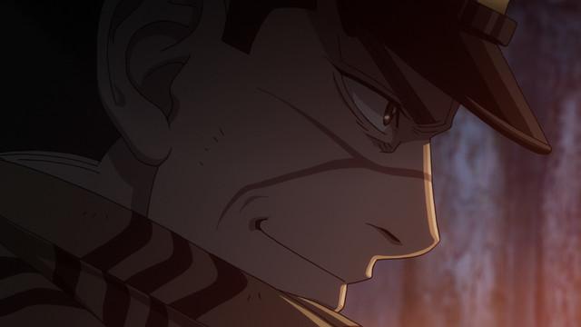 April's Golden Kamuy Anime Adaptation Gets Trailer