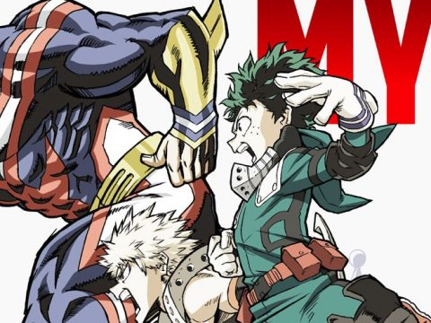 My Hero Academia Anime Gears Up for Season 3 with New Cast Members