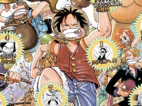 Live-Action One Piece Series to Begin With East Blue Arc