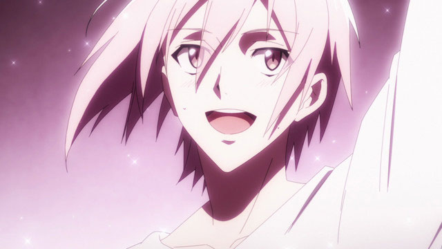 Idolish 7 Gets YouTube-Exclusive Spinoff, TRIGGER -before The Radiant Glory-