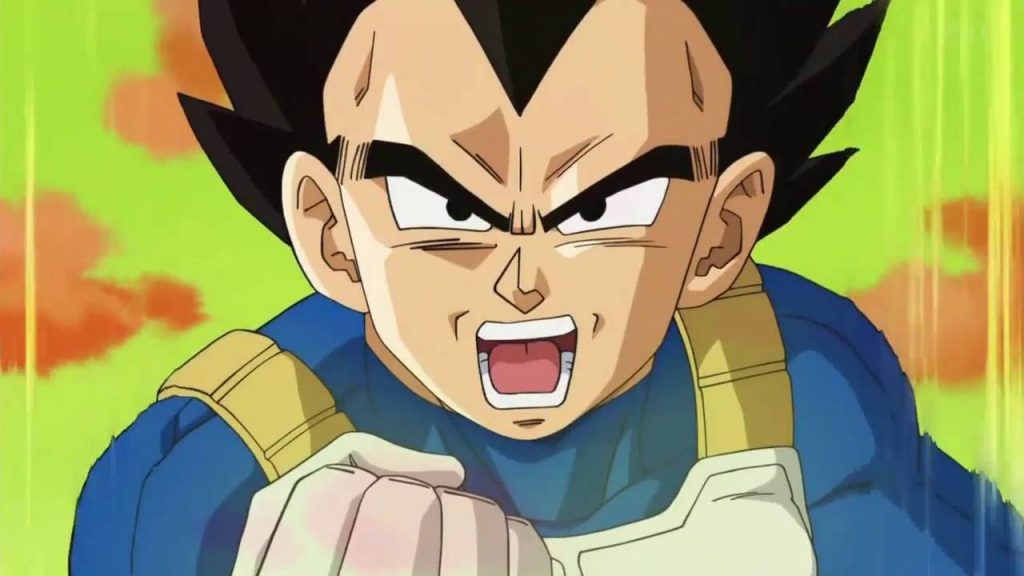 Dragon Ball Super Dub Gets Nostalgic With Special Guest Voice