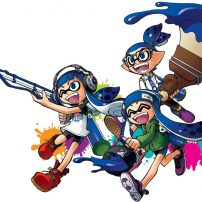 Splatoon [Manga Review]