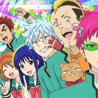 Japanese Fans Rank Their Most-Anticipated Winter 2018 Anime