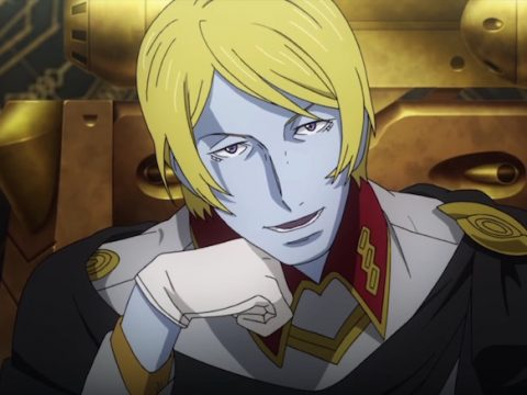 Space Battleship Yamato 2202 Anime Movie 4 Previewed