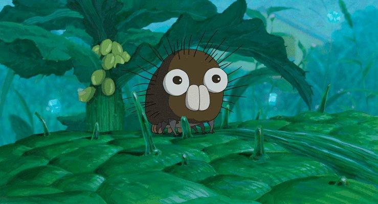 Hayao Miyazaki's New Anime Short Starts Screening on March 21