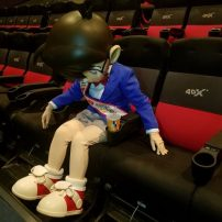 """4D Screenings of 2016 Detective Conan Film to Include """"Special Message"""""""