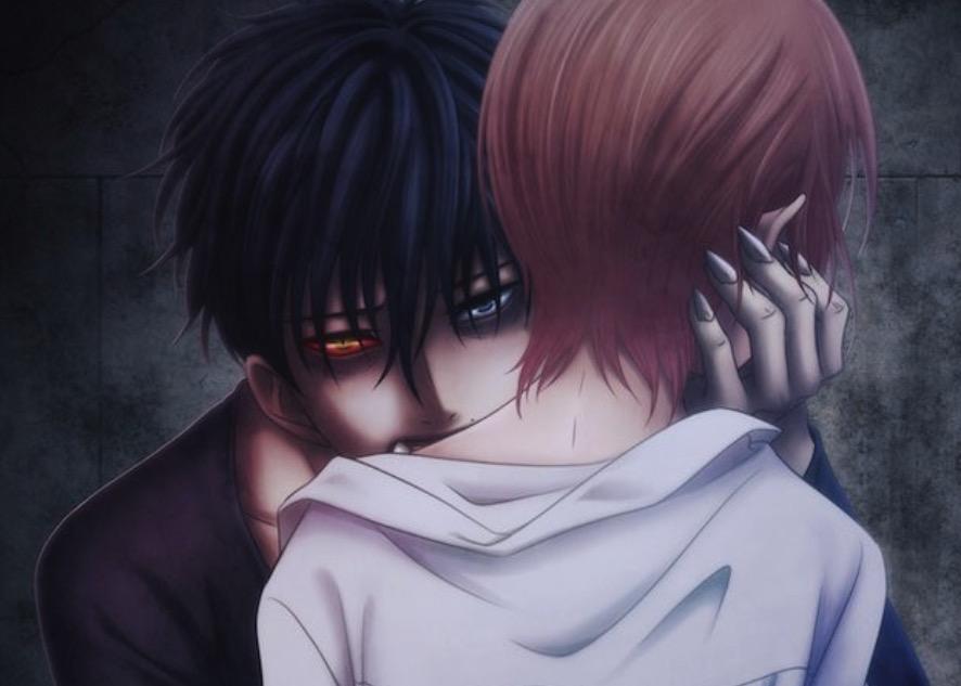 Devils Line Tv Anime Teaser Debuts