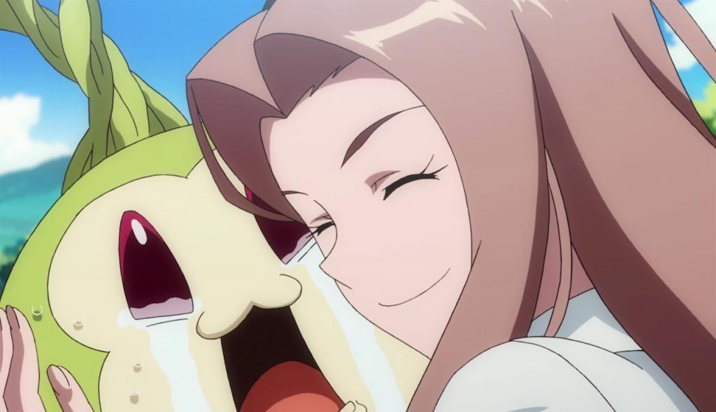 Digimon Adventure tri.: Loss Continues the Anime Saga in Theaters