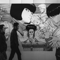 Akira Mural Pops up In Shibuya, Tokyo [Video]