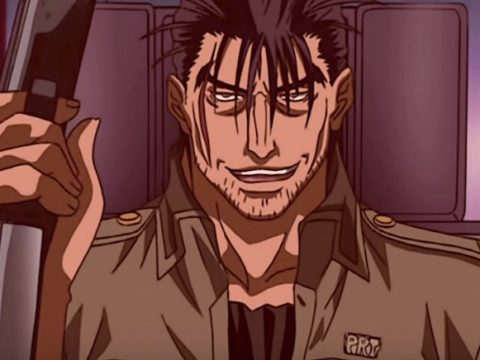 Full Metal Panic! Promo Gears Up for Third Director's Cut Film