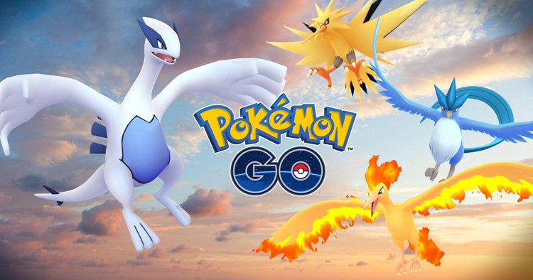 Pokemon Go Goes iOS 11-only February 28