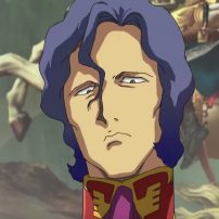 Gundam the Origin Anime Teases Episode 6 with Subs