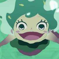 Masaaki Yuasa Films Lu Over the Wall and Night is Short, Walk On Girl Licensed