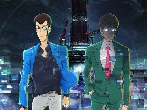 Fifth Lupin III Anime Shares More Details