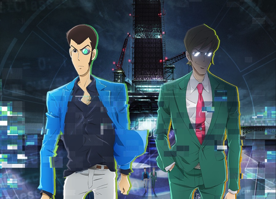 Lupin the Third Part 5 Anime Reveals Ending Theme Performer