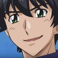 MAJOR 2nd Anime Promo Reveals Main Cast