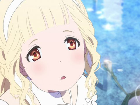 Mari Okada's Directorial Debut Maquia Get English Trailer, UK Theatrical Dates