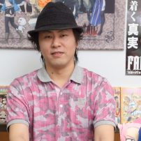 Fairy Tail's Hiro Mashima Drops Hints About Next Project