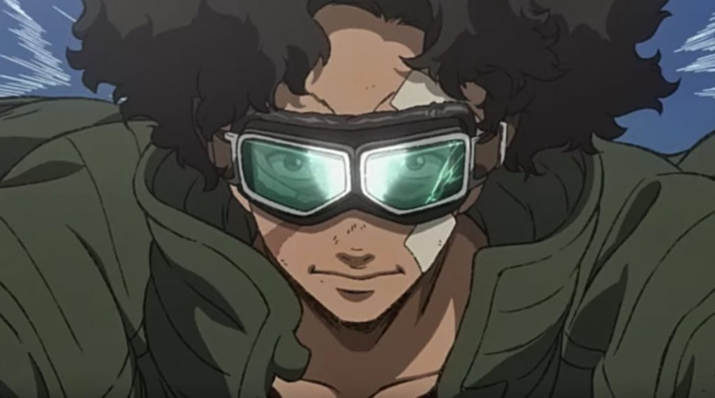 Megalobox Punches Its Way to Toonami on December 8