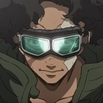 Megalo Box Anime Teases Its Futuristic Boxing Action
