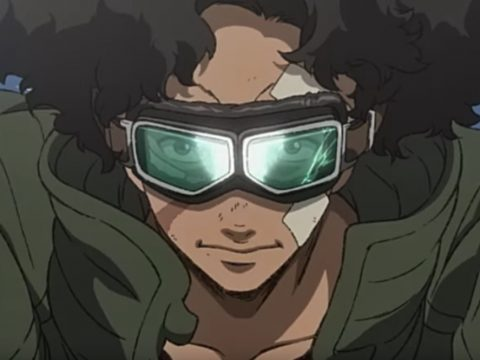 Megalobox Anime Makes Its Toonami Debut This Saturday
