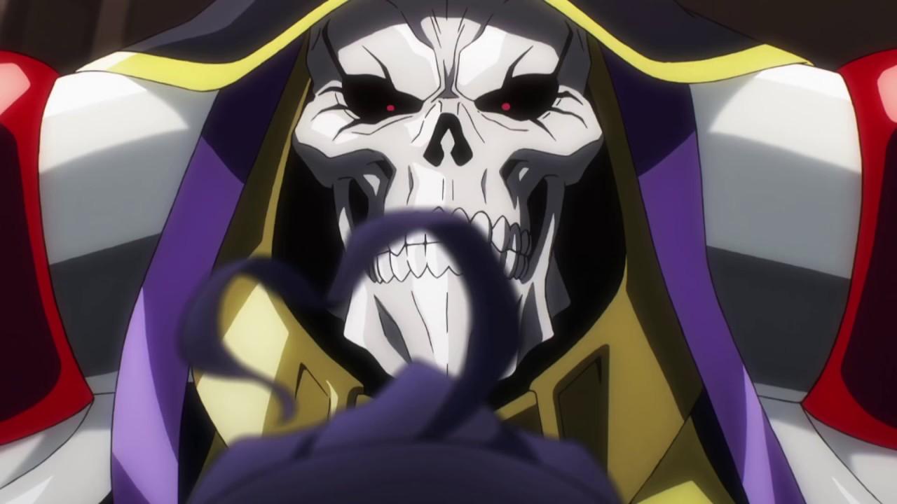 Overlord Anime4you