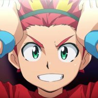 New Puzzle & Dragons TV Anime Announced
