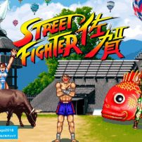Saga Prefecture Recruits Street Fighter's Sagat as Tourism Ambassador