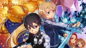alicization
