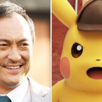 Ken Watanabe Joins Cast of Pokemon Movie Detective Pikachu