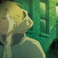 Banana Fish Anime Cast Details, Teaser Video Revealed