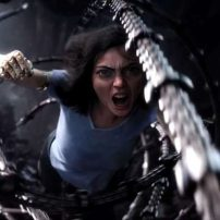 Live-Action Alita Adaptation Gets Pushed Back to December