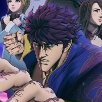 Fist of the Blue Sky REGENESIS Anime Comes Through with New Promo