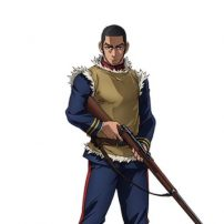 Golden Kamuy Anime Hunts Down Three Cast Additions
