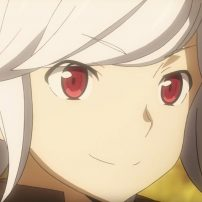 Is It Wrong to Try to Pick Up Girls in a Dungeon? Anime to Return for Season 2