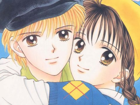 Marmalade Boy House Recreated for Live-Action Adaptation