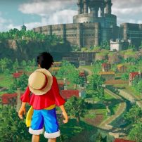 One Piece: World Seeker Video Goes Behind the Scenes