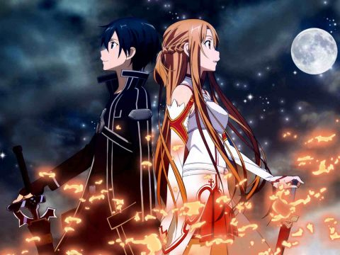 "Live-Action Sword Art Online Producer Wants to Avoid ""Whitewashing"""