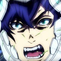 Space Battleship Tiramisu Anime Previews Cast and Staff