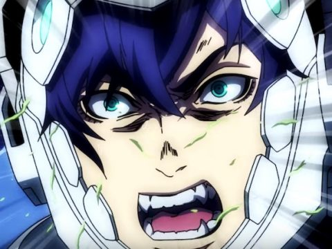 Space Battleship Tiramisu Anime Previews Cast and Staff