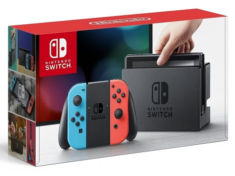Nintendo Sets Switch's Online Service for September
