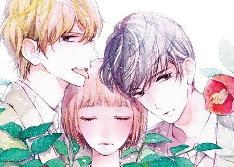 Sora wo Kakeru Yodaka Manga Gets Live-Action Series on Netflix