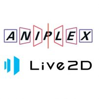 Aniplex Teams With Software Maker Live2D to Produce Anime Film