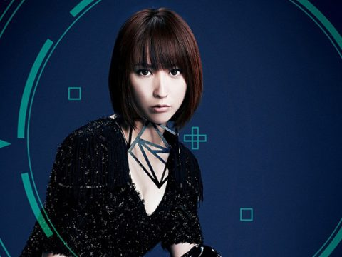 Eir Aoi to Perform Sword Art Online Alternative: Gun Gale Online Theme