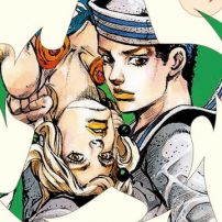 JoJo's Bizarre Adventure Art Exhibition Hits Tokyo This August